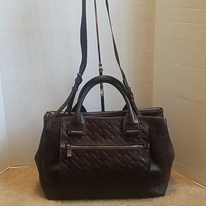Tumi Leather Bag